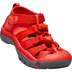 Keen Newport H2 Sandals Kids firey red